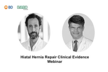 Hiatal Herni Repair (Webinar)